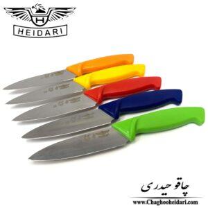خرید فروش قیمت چاقو غلاف دار حیدری