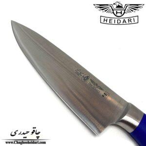 خرید فروش قیمت چاقو کارد آشپزخانه حیدری
